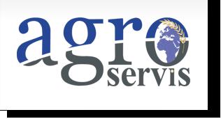 AGRO SERVIS DIS TICARET A. S.